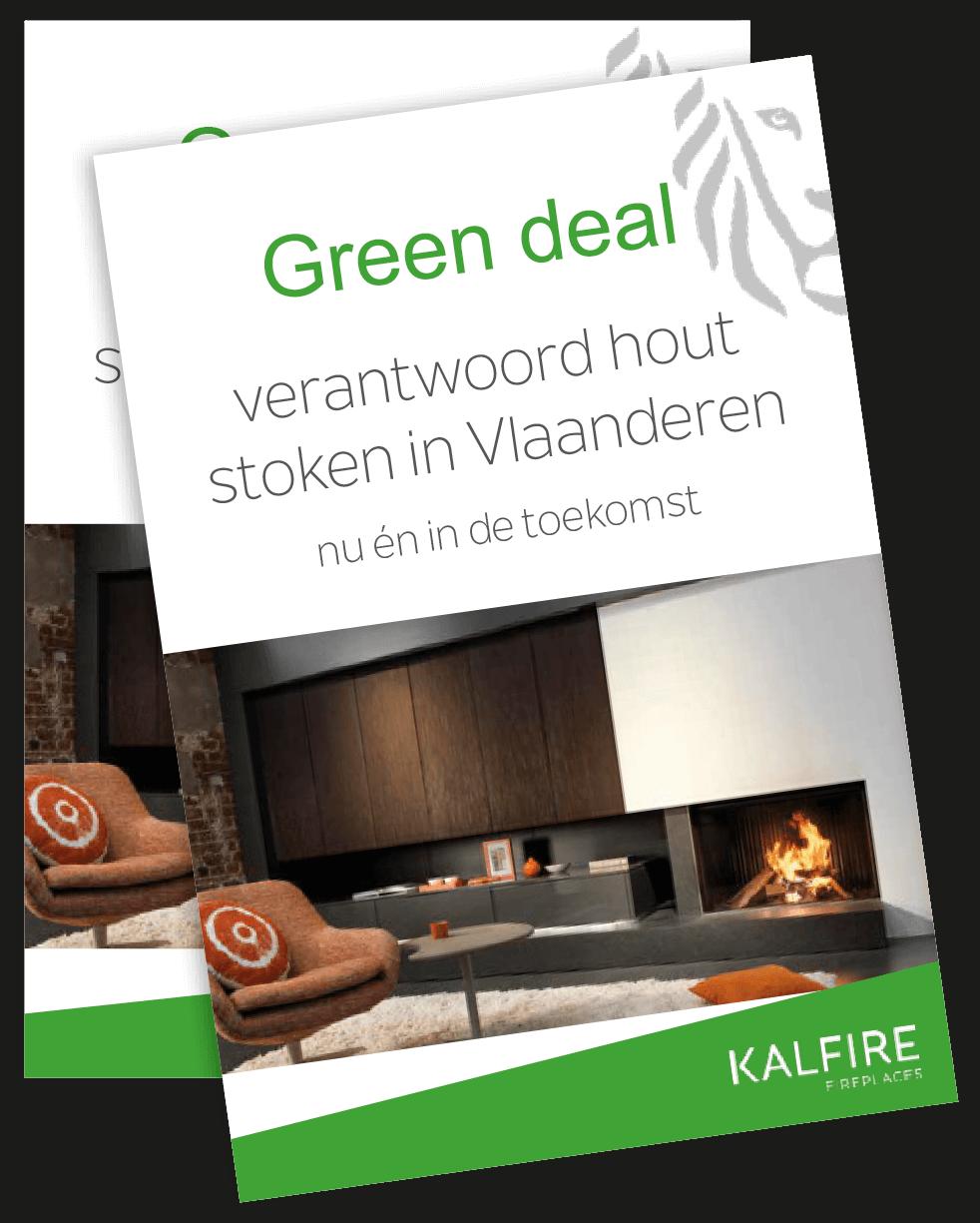 De Vuyst Green Deal Folder