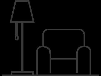 De Vuyst Interieur Aanpak Uitvoering Icon