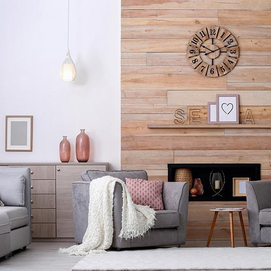 De Vuyst Interior Woodline